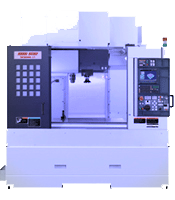 Mori Seiki 5 Axis Machining Center, NV5000